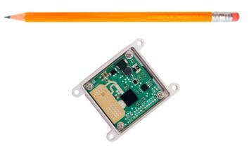 德州仪器为自动驾驶推出全球精度最高的单芯片毫米波雷达传感器