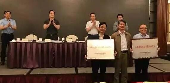 江苏省先进封装与系统集成制造业创新中心正式授牌