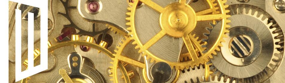 天美时和SilMach发明全球首款MEMS手表机芯