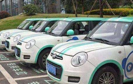 市场分析之共享汽车