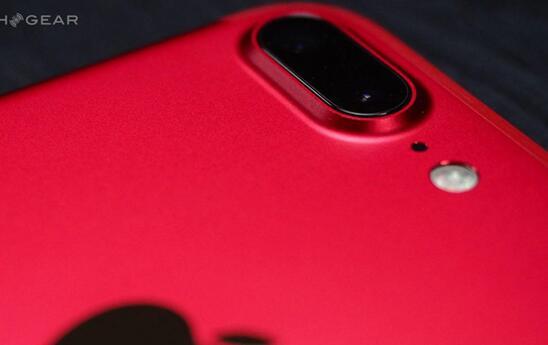 苹果下注AR!iPhone 8大量采购VCSEL