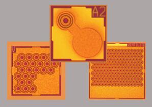 应用于3D深度传感的VCSEL