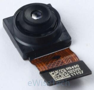 一加5智能手机前置摄像头CMOS图像传感器型号为IMX371