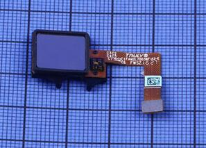 乐视S3智能手机支持指纹识别
