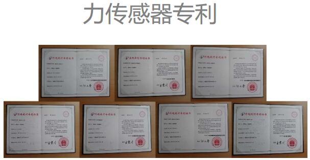 PSL(感应科技)专利