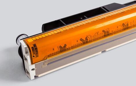 MEMJET下一代打印头技术携喷墨优势进入批量打印市场