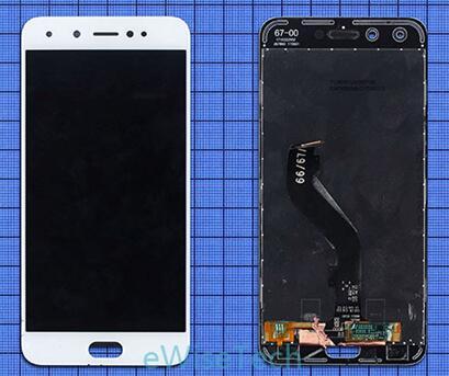 金立S10采用5.5英寸IPS屏幕,分辨率1920 x 1080,屏幕采用In-cell全贴合技术