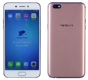 OPPO A77智能手机