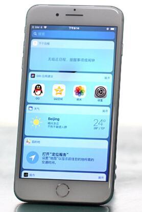 《iPhone 8 Plus智能手机》拆解分析报告