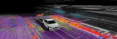 LiDAR技术为无人驾驶保驾护航