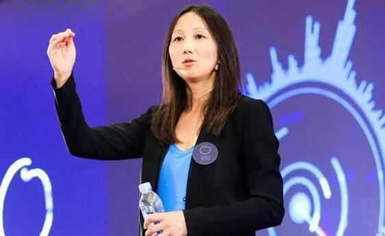 授课老师|鲍哲南:斯坦福大学教授、世界杰出女科学家奖获得者