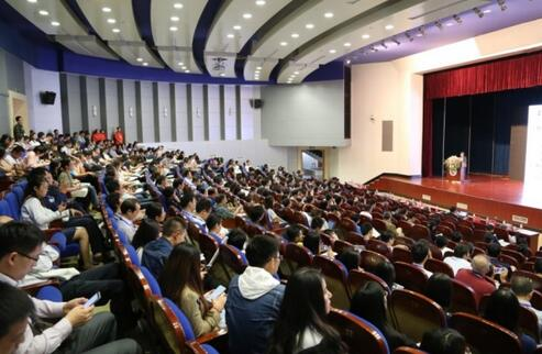 国际微流控学学术论坛(沈阳)在东北大学举办