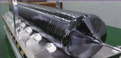 300毫米大硅片国产化项目