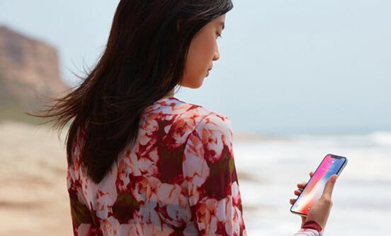 3D摄像头模组产能拖累iPhone X,但安卓厂商更头疼