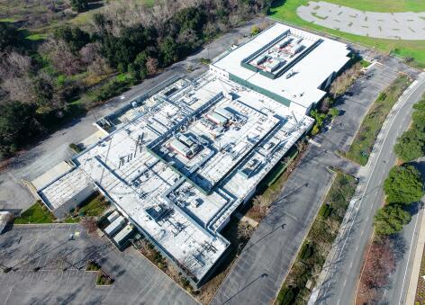 "Velodyne LiDAR位于美国圣何塞的超级工厂""Megafactory"""