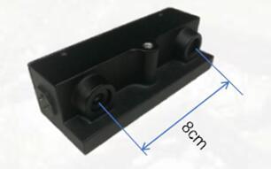 钜芯发布业内首颗智能双目视觉芯片