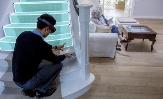 3D传感器如何引领人工智能行业变革