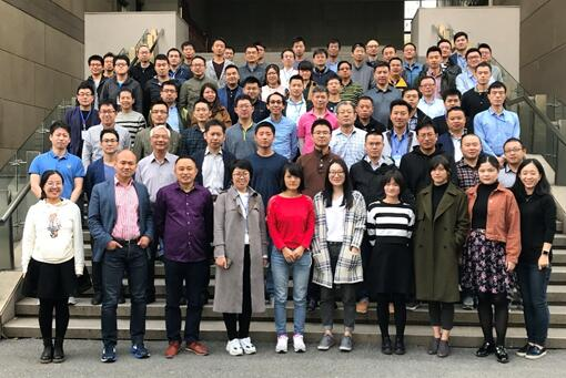2017年10月第二场《MEMS高级培训课程》@上海