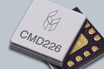 CMD226N3倍频器
