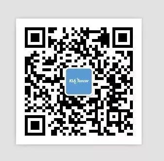 KLA-Tencor的微信公众号