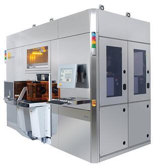 SUSS MicroTec公司XBC300第二代解键合和清洁平台
