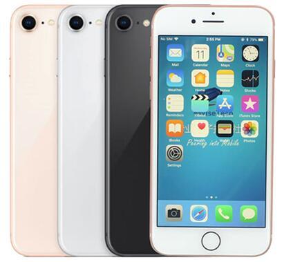 《iPhone 8智能手机》拆解分析报告