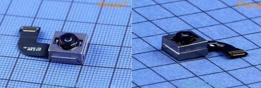 iPhone 8后置1200万像素摄像头与iPhone 7一样
