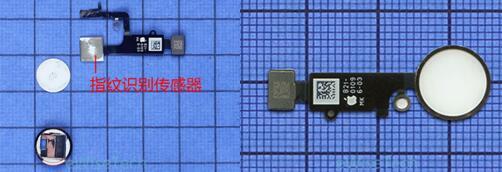 iPhone 8指纹识别为不可按压设计