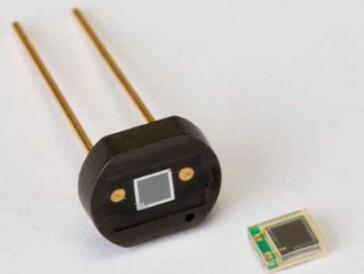 滨松推出的红外增强型MPPC(硅光电倍增管)S13720系列