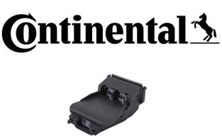 Continental LiDAR