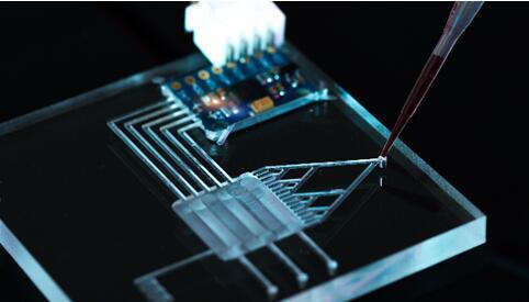 Dolomite谈微流控技术的新趋势和新发展