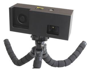 知微传感的微型深度相机等MEMS固态扫描产品即将亮相CES 2018