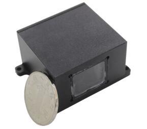 微型结构光发生器
