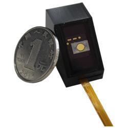 用于MEMS激光雷达的扫描模组