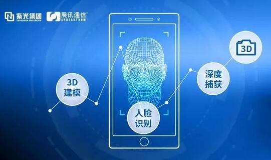 紫光展讯携手豪威科技发布业内首个智能手机主动立体3D相机解决方案
