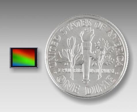 安森美AR0430图像传感器获2018 CES创新大奖