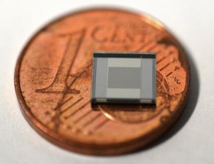 新型MEMS电场强度传感器,设计新颖无干扰