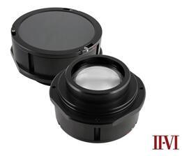 II-VI红外扫描镜头