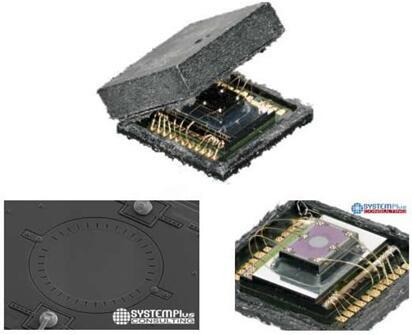 InvenSense新推出的7轴运动组合传感器ICM-20789的逆向分析