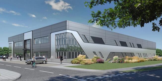 Oxford Nanopore宣布其将在Harwell科技创新园区投入建设一个全新的、面积达3.4万平方英尺的专门的生产基地
