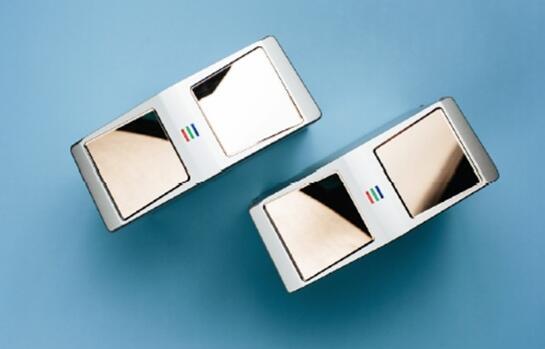 Luminar收购LiDAR接收器芯片设计商,大幅降低成本,季度产能突破5000台