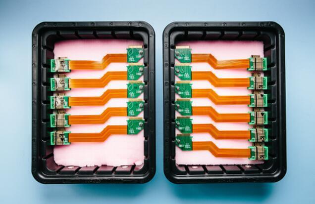 Luminar下一代LiDAR传感器接收器
