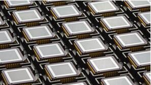 ULIS创造测辐射热计性能新记录,满足高帧率相机毫无压力