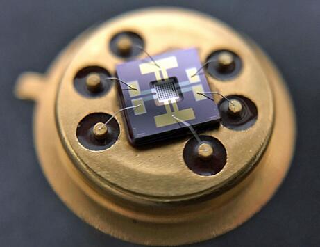 浅析Micralyne金属氧化物气体传感材料和MEMS工艺