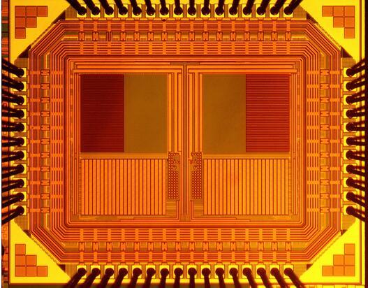 密歇根大学成功研发出自供电图像传感器