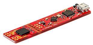 Current Sensor 2Go套件