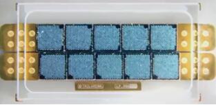 TriLumina强大的VCSEL芯片能够发射红外脉冲激光,实现数米至数百米距离的物体探测