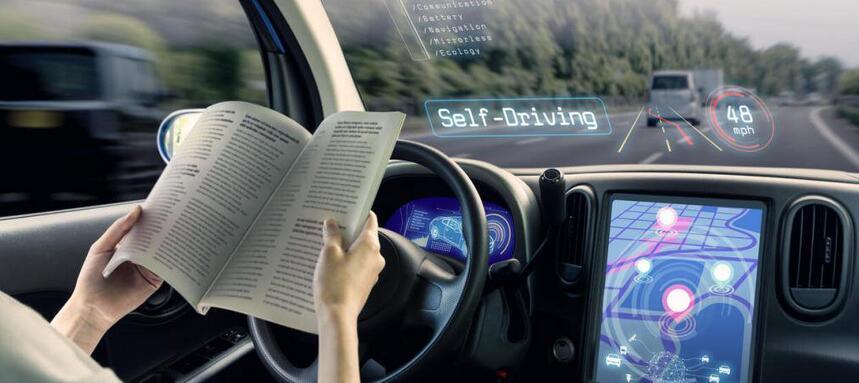 Ambarella为自动驾驶汽车赋予立体视觉
