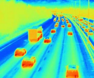 自动驾驶人命关天,多一技傍身总没错,红外热像仪了解一下?