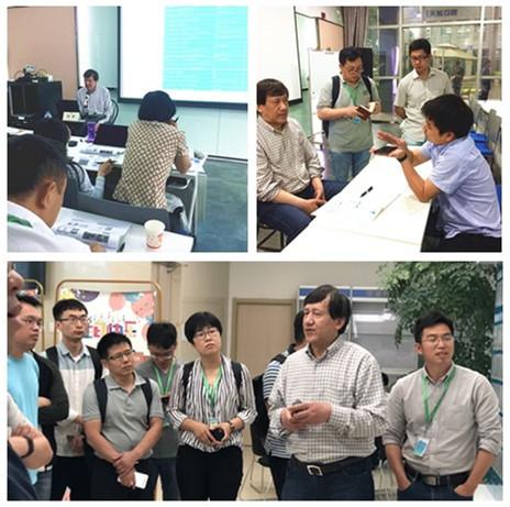 中国科学院微电子研究所研究员、博士生导师陆原老师